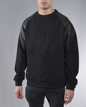 PP Highlander Crewneck - Colleget - 3PM2011404 - 1