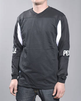 PP Holy Poly Jersey LS tee - Colleget - 3PM364 - 1