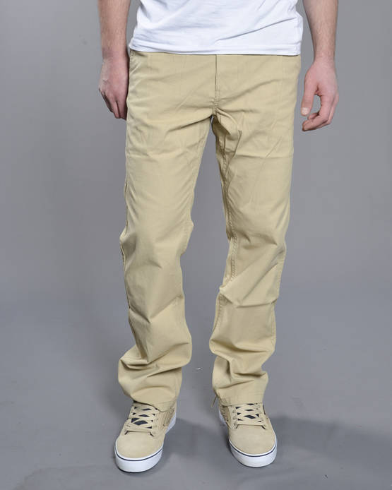 Urban Classics Chino Pants - Housut - TB264 - 1