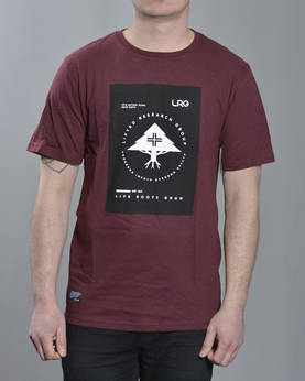 LRG RC Life Roots Tee - T-Paidat - 7J161165 - 1