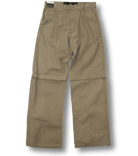 BC Craft Canvas Jeans (L-fit) - Housut - 210005 - 1