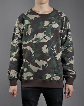 Dickies Longmont Sweat - Colleget - 02200055 - 1