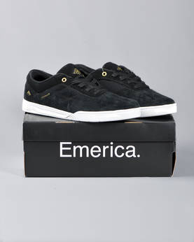 Emerica The HERMAN G6 - Kengät - 6102000078715 - 1
