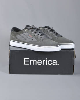 Emerica The JINX 2 - Kengät - 6101000095035 - 1