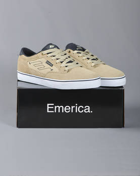 Emerica The Jinx 2 - Kengät - 6101000095255 - 1