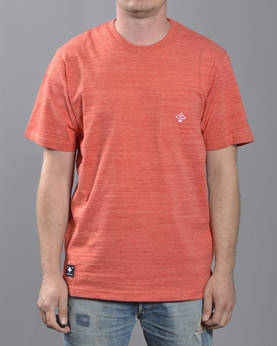LRG All Natural SS Knit Tee - T-Paidat - 7J161085 - 1