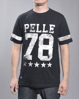 PP Crack Game tee - T-Paidat - 3PM345 - 1