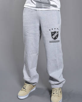 BC Badge Star Sweat Pants - Housut - 210020-186 - 1