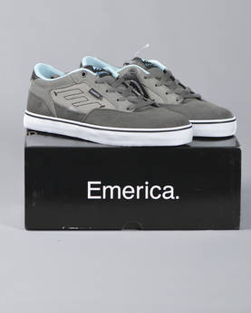 Emerica The Jinx 2 Youth - Kengät - 6301000019076 - 1