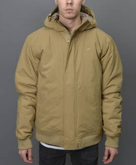 LRG Bear Hunt Jacket - Takit - 7J124006 - 1