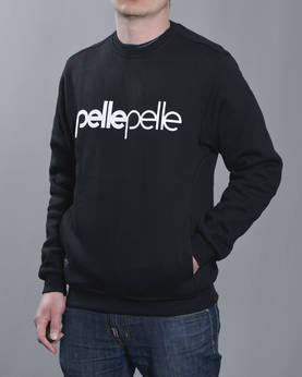 PP Back 2 Basics Crewneck Collegepaita - Colleget - 3PM206 - 1