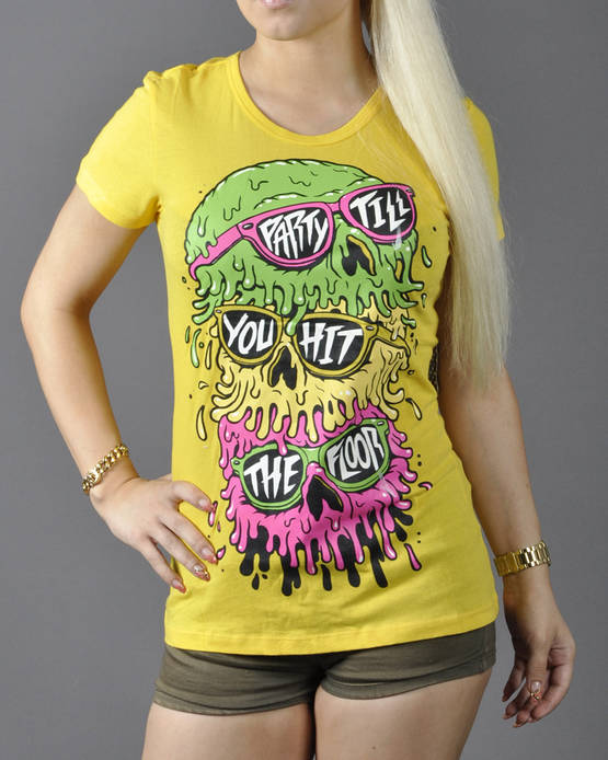 Iron-Fist-Partyskullz-SS-Tee-8IFLSST0016-YELLOW-1.jpg