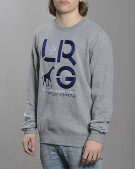 LRG RC Two Crewneck Collegepaita - Colleget - 7J173007 - 1