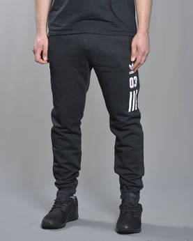 ADIDAS Original Graphic Sweatpant - Housut - AZ3987 - 1