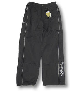 BC Windbreaker Bulldevil Pants - Housut - 210027 - 1