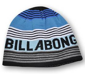 Billabong Vacation Beanie - Pipot - BH5BN07 - 1