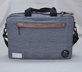 HEX Fleet Laptop Bag - Laukut ja Lompakot - 4HX1087 - 1