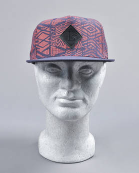 LRG Bird Watchers Snap Back - Lippikset ja Hatut - 7Y152527