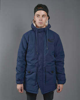 LRG Lifted Equipment Parka - Takit - 7J144007 - 1