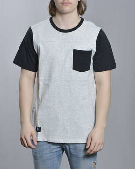 LRG Painters Pocket Knit T-Paita - T-Paidat - 7J171067 - 1