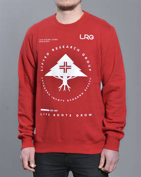 LRG RC Crewneck - Colleget - 7J163007 - 1