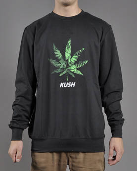 Mr Tee Kush Crewneck - Colleget - MT127 - 1