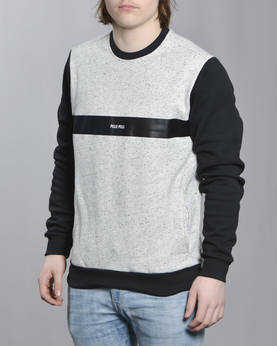 PP 16 Bars Crewneck Collari - Colleget - 3PM20517 - 1