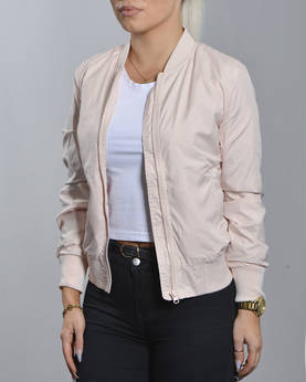 Urban Classics Ladies Light Bomber jkt - Takit - TB1217 - 1