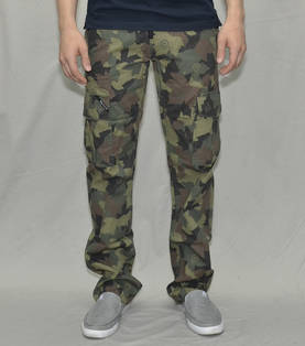 LRG Core Collection Cargo TS Pant - Housut - 7J115308 - 1