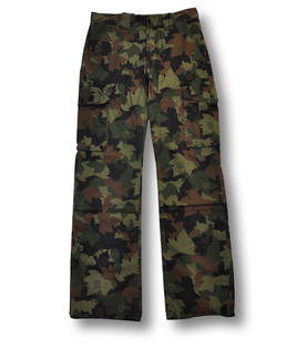 LRG Keep On Pushing Cargo MC Pant - Housut - 7G105048 - 1