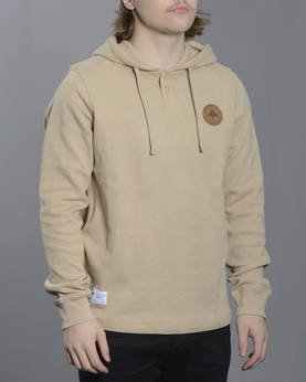 LRG RC Thermal Hood Henley - Hupparit - 7J171128 - 1