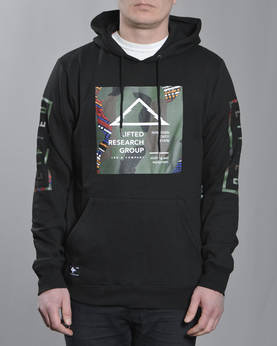 LRG Tree Search Pullover Hoody - Hupparit - 7L163008 - 3