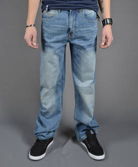 LRG Core Collection C47 Denim Farkku - Farkut - 7J125009 - 1