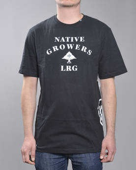 LRG Native Growers 47 SS Tee - T-Paidat - 7H151039