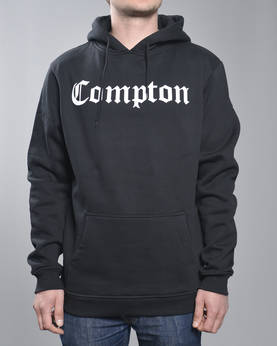 Mr Tee Compton Hoody - Hupparit - MT269 - 1