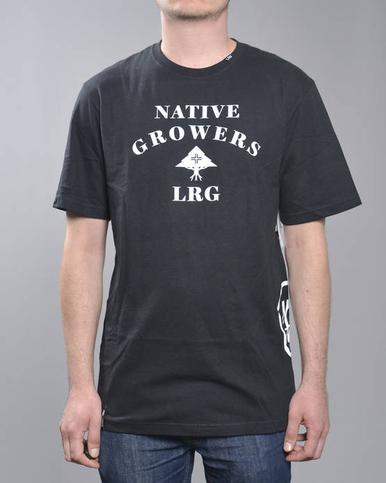 LRG Native Growers 47 SS Tee - T-Paidat - 7H151039 - 1