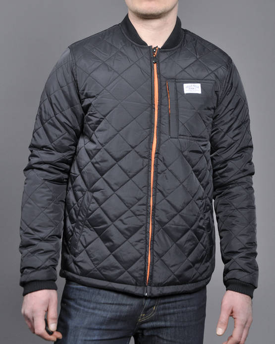 PP Harlem Quilted Jacket - Takit - 3PM509 - 1