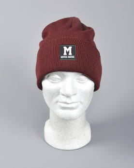 47Brand Portbury Beanie Montreal Maroons - Pipot - PRTBY35ACE - 1