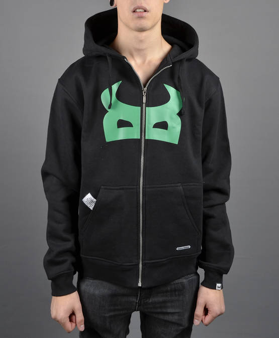 BC-Color-Logo-Zip-Hoody-130005-100CL-BLACK-BRIGHT-GREEN-9.JPG