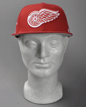 47Brand Sure shot Detroit Red Wings cap - Lippikset ja Hatut - SRS05WBP - 1