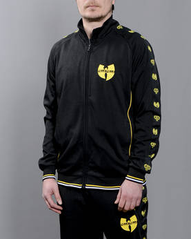 PP X WU Best of Both W. Track Jacket - Collegetakit ja Tracktopit - 3WP6000-JKT - 1