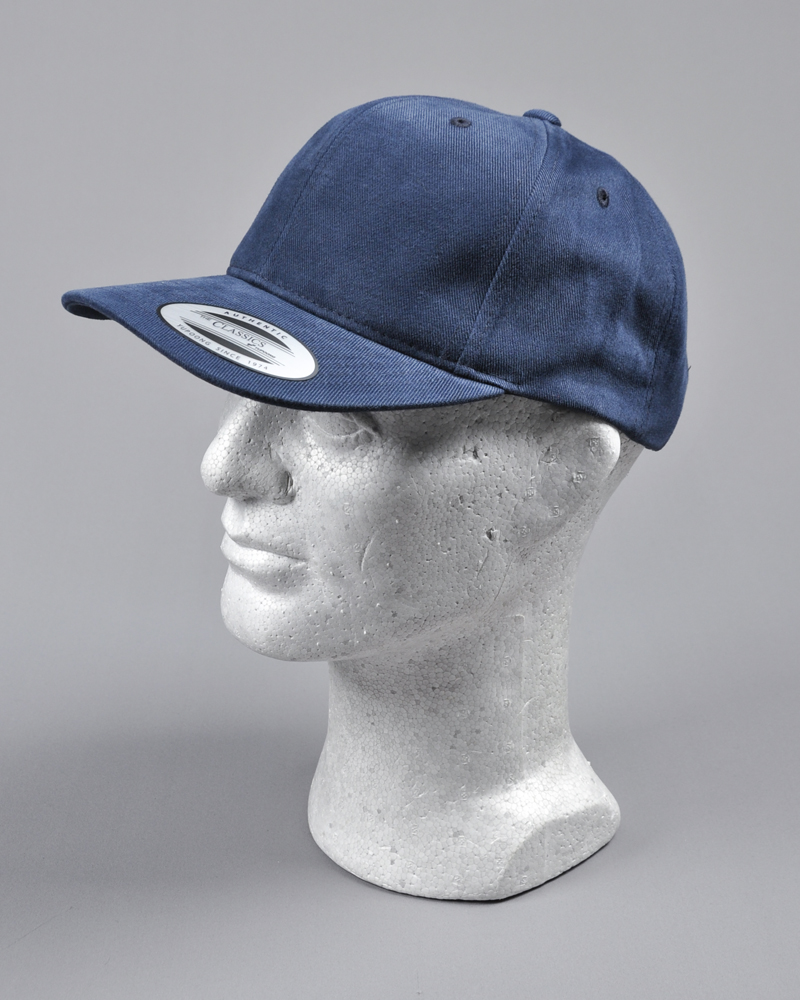 Flexfit Brushed Cotton Mid-Profile Cap - Lippikset ja Hatut - FF6363V - 5