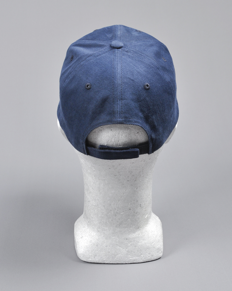 Flexfit Brushed Cotton Mid-Profile Cap - Lippikset ja Hatut - FF6363V - 6