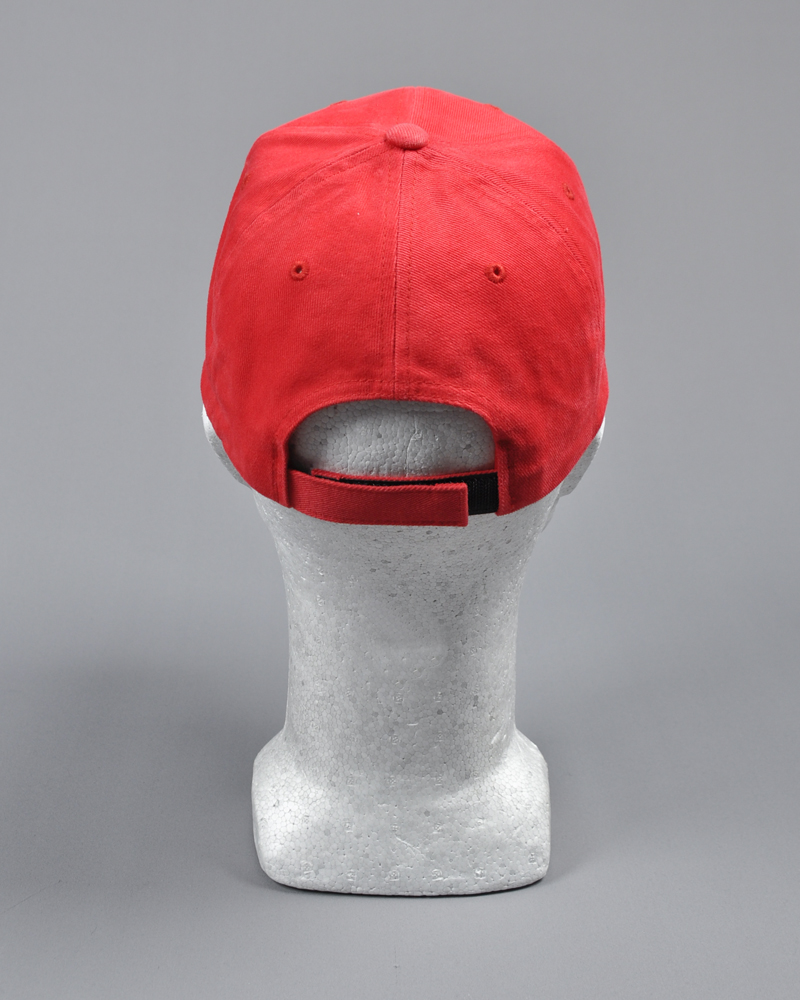 Flexfit Brushed Cotton Mid-Profile Cap - Lippikset ja Hatut - FF6363V - 9