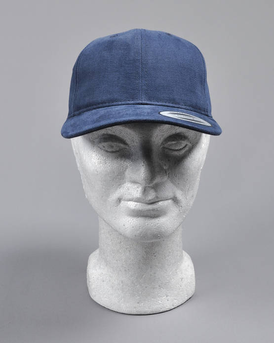 Flexfit Brushed Cotton Mid-Profile Cap - Lippikset ja Hatut - FF6363V - 4
