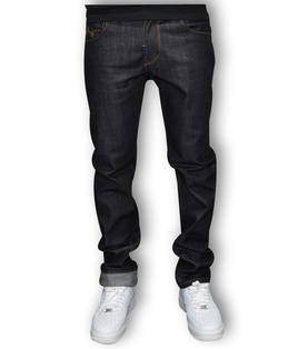 LRG Core Collection SS Denim Jean Raw - Farkut - 7J125004RAW - 1