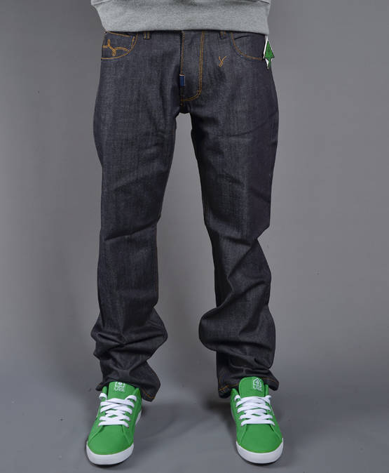 LRG Core Collection TS Denim Farkut Raw - Farkut - 7J125011RAW - 1